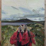 Allison Schulnik dan Harga Lukisannya