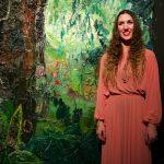 Kisah Hidup Artis Allison Schulnik